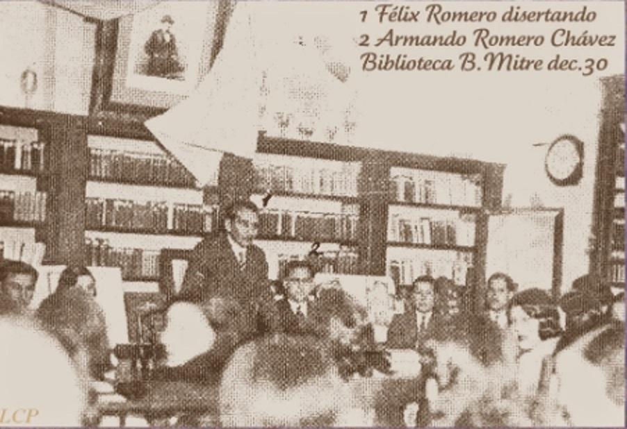 Convocan a Bibliotecas Populares a la presentación de proyectos de investigación/ publicación.